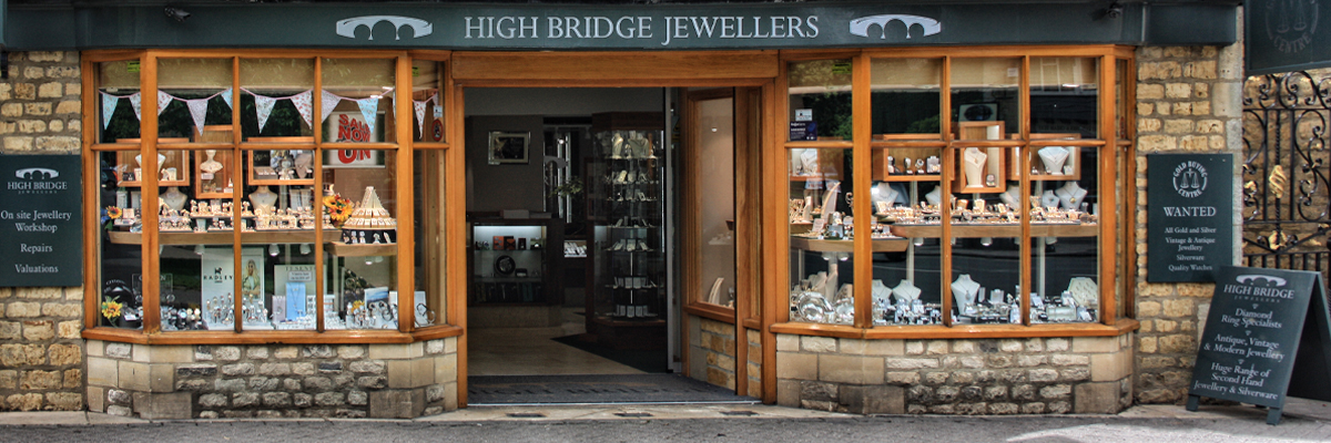 highbridge jewellers